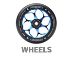 Stunt Scooter Wheels