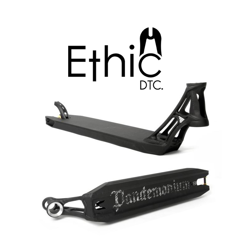 Ethic Pandemonum Scooter Deck